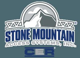 Stone Mountain Access Systems Logo